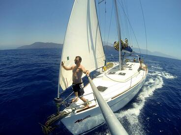 Moorings 50.5 - Bay of Fethiye