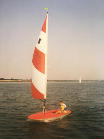 Topper Sailing-3